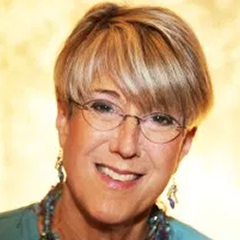 Margit Novack