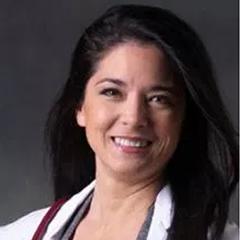 Dr. Vonda Wright